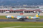 pringlesさんが、長崎空港で撮影した全日空 777-381の航空フォト(写真)