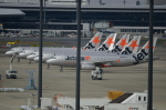 todotaさんが、成田国際空港で撮影したジェットスター・ジャパン A320-232の航空フォト(写真)