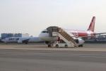 dianaさんが、羽田空港で撮影したスカイマーク 737-86Nの航空フォト(写真)