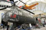 りんたろうさんが、所沢航空発祥記念館 - Tokorozawa Aviation Museumで撮影した陸上自衛隊 V-44A (H-21C)の航空フォト(写真)