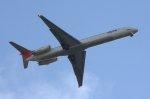 krozさんが、伊丹空港で撮影した日本航空 MD-81 (DC-9-81)の航空フォト(写真)
