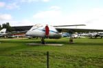Koenig117さんが、Moninoで撮影したアエロフロート・ソビエト航空の航空フォト(写真)