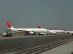 redbull_23さんが、羽田空港で撮影した日本航空 A300B4-622Rの航空フォト(写真)