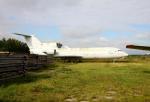 Koenig117さんが、Moninoで撮影したアエロフロート・ソビエト航空 Yak-42の航空フォト(写真)