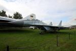 Koenig117さんが、Moninoで撮影したロシア海軍 MiG-29KVPの航空フォト(写真)