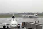 たぁさんが、伊丹空港で撮影した日本航空 DC-10-40Dの航空フォト(写真)