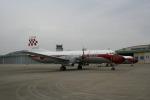 ank-ysさんが、入間飛行場で撮影した航空自衛隊 YS-11-105FCの航空フォト(写真)