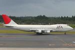 speedbirdさんが、成田国際空港で撮影した日本アジア航空 747-246Bの航空フォト(写真)