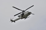 kon chanさんが、嘉手納飛行場で撮影したアメリカ海兵隊 UH-1Yの航空フォト(写真)