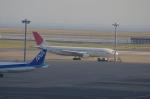 ashrafさんが、羽田空港で撮影した日本航空 A300B4-622Rの航空フォト(写真)