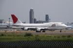 だいちゃん@RJSSさんが、成田国際空港で撮影した日本航空 747-446の航空フォト(写真)