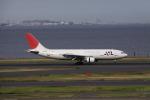 だいちゃん@RJSSさんが、羽田空港で撮影した日本航空 A300B4-622Rの航空フォト(写真)