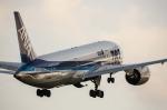 RW32Lさんが、熊本空港で撮影した全日空 787-8 Dreamlinerの航空フォト(写真)