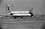 AkiChup0nさんが、名古屋飛行場で撮影した東亜国内航空 DC-9-41の航空フォト(写真)