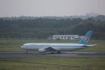meijeanさんが、成田国際空港で撮影した全日空 767-381の航空フォト(写真)