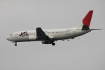 Koenig117さんが、羽田空港で撮影したJALエクスプレス 737-446の航空フォト(写真)