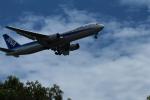 kikiさんが、羽田空港で撮影した全日空 767-381の航空フォト(写真)