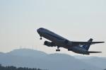 もんきぃさんが、庄内空港で撮影した全日空 767-381の航空フォト(写真)