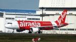 captain_uzさんが、成田国際空港で撮影したエアアジア・ジャパン(〜2013) A320-216の航空フォト(写真)