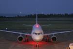 SINGCARGOさんが、鳥取空港で撮影した全日空 A320-211の航空フォト(写真)