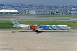 FUKで撮影されたFUKの航空機写真
