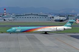 NKMで撮影されたNKMの航空機写真