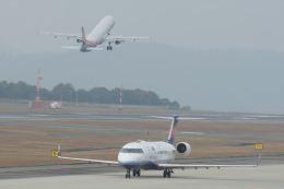 HIJで撮影されたHIJの航空機写真