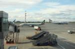 Koenig117さんが、シェレメーチエヴォ国際空港で撮影したアリタリア航空 A321-112の航空フォト(写真)