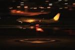 セピアさんが、名古屋飛行場で撮影したフジドリームエアラインズ ERJ-170-200 (ERJ-175STD)の航空フォト(写真)