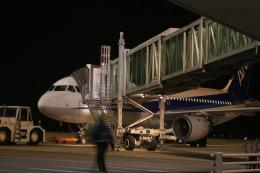神戸空港 - Kobe Airport [UKB/RJBE]で撮影された神戸空港 - Kobe Airport [UKB/RJBE]の航空機写真