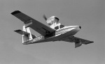 sin747さんが、ホンダエアポートで撮影した個人所有 LA-4-200 Buccaneerの航空フォト(写真)