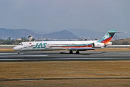 TAKで撮影されたTAKの航空機写真