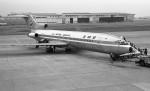 sin747さんが、羽田空港で撮影した全日空 727-281/Advの航空フォト(写真)