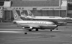 sin747さんが、羽田空港で撮影した全日空 737-281の航空フォト(写真)