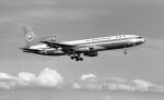 sin747さんが、羽田空港で撮影した全日空 L-1011-385-1 TriStar 1の航空フォト(写真)