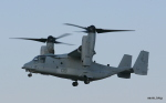 asuto_fさんが、新田原基地で撮影したアメリカ海兵隊 MV-22Bの航空フォト(写真)
