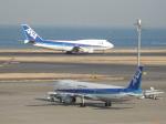 oneworld AA隊長さんが、羽田空港で撮影した全日空 A321-131の航空フォト(写真)