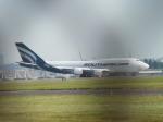 デルタおA330さんが、横田基地で撮影したサザン・エア 747-4F6(BDSF)の航空フォト(写真)