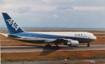 TKOさんが、大分空港で撮影した全日空 767-281の航空フォト(写真)