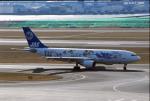 ja007gさんが、羽田空港で撮影した日本エアシステム A300B2K-3Cの航空フォト(写真)