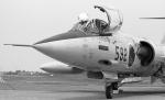 sin747さんが、横田基地で撮影した航空自衛隊 F-104J Starfighterの航空フォト(写真)