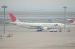 TAGUさんが、羽田空港で撮影した日本航空 A300B4-622Rの航空フォト(写真)