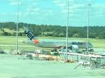 akiraalwaysさんが、メルボルン空港で撮影したジェットスター 787-8 Dreamlinerの航空フォト(写真)