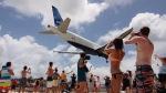 プリンセス・ジュリアナ国際空港 - Princess Juliana International Airport [SXM/TNCM]で撮影されたジェットブルー航空 - JetBlue Airways [B6/JBU]の航空機写真