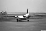 apphgさんが、羽田空港で撮影した全日空 F27-269 Friendshipの航空フォト(写真)