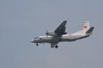 tabiさんが、タンソンニャット国際空港で撮影したベトナム人民空軍 An-26の航空フォト(写真)
