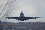 kitayocchiさんが、新千歳空港で撮影したチャイナエアライン 747-409の航空フォト(写真)