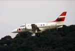 tsubameさんが、福岡空港で撮影したジェイ・エア BAe-3217 Jetstream Super 31の航空フォト(写真)