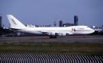 sin747さんが、成田国際空港で撮影した日本航空 747-146(SF)の航空フォト(写真)