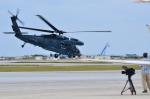 つかささんが、那覇空港で撮影した航空自衛隊 UH-60Jの航空フォト(写真)